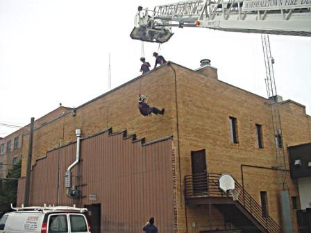 Technical Rescue Trainings