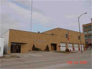 Fire Station 109 S 1st Ave