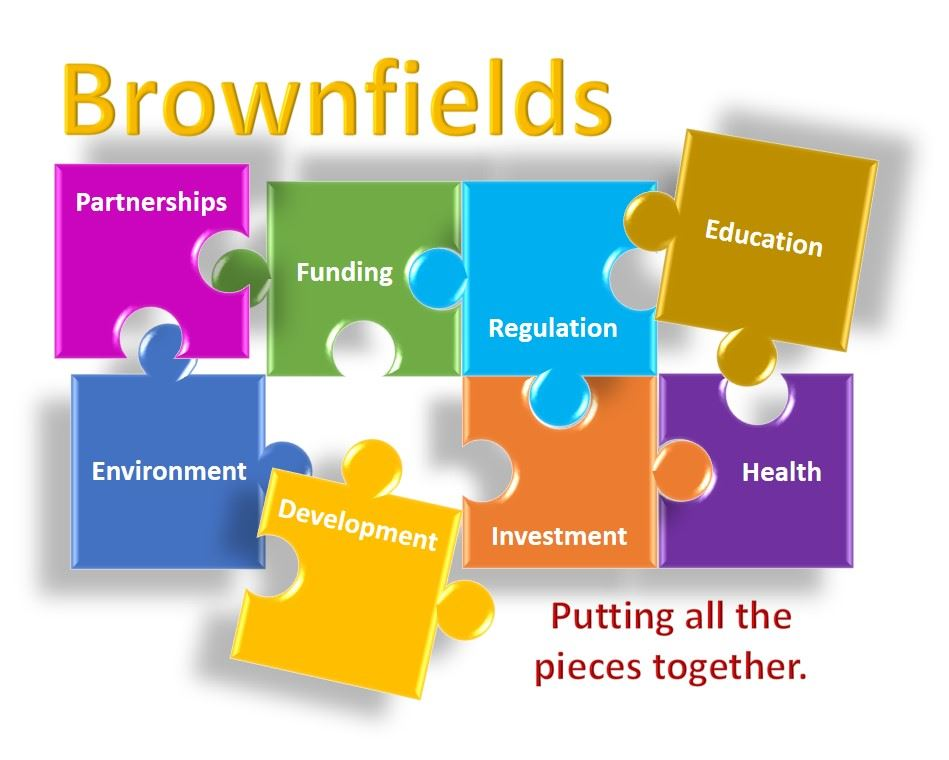 Brownfield Puzzle