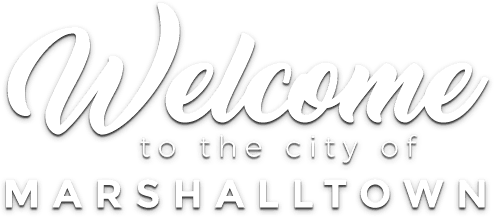 da2cabea836063 Welcome to the city of Marshalltown