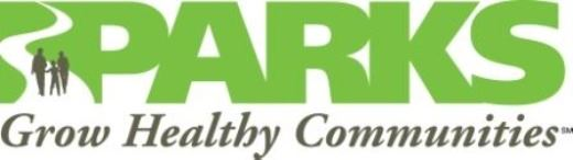 Parks Grow Healthy Communities Logo